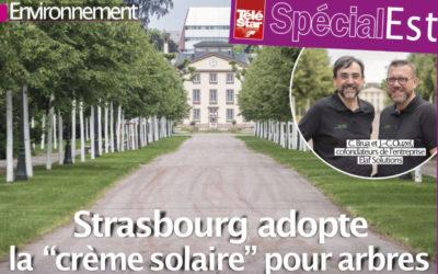 Reportage TéléStar | Elaf-Solutions