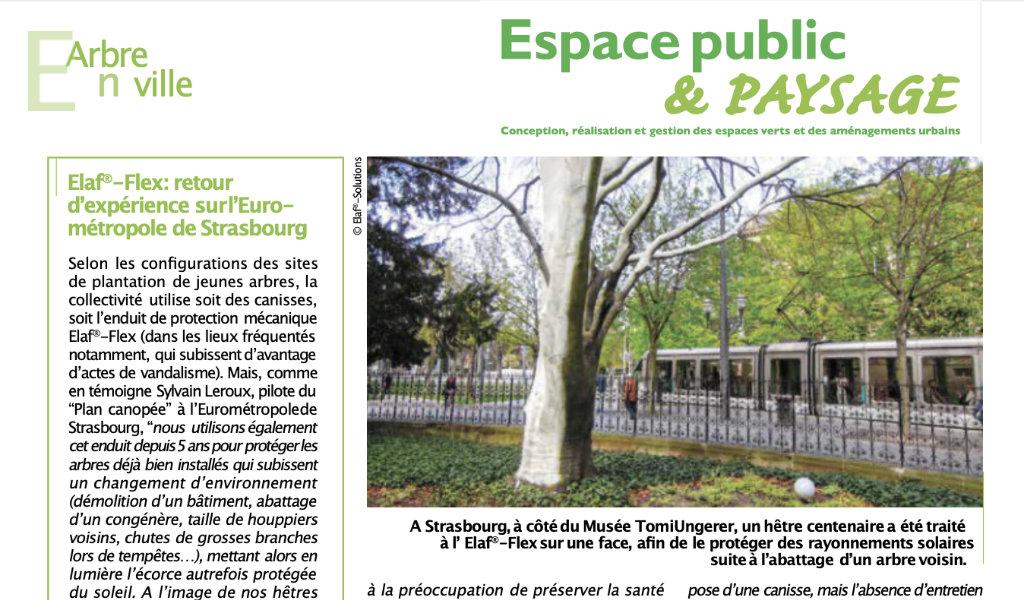 Article espace public